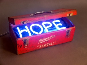 hope tool box