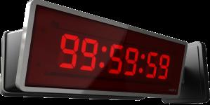 timer-digital-clock