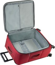 Image result for open empty suitcase